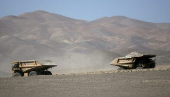 Trabajadores de mina Spence de BHP logran acuerdo contractual con la empresa y evitan huelga