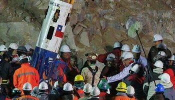 Tribunal chileno ordena indemnizar a mineros tras accidente de 2010. Telesur TV