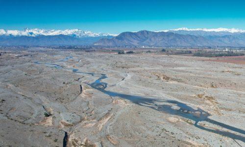 Empresas y cambio climático: Gigantes que operan en Chile exponen metas y cómo se han adaptado al escenario verde