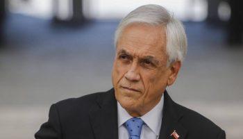 El turbulento tiempo final del segundo Gobierno de Piñera